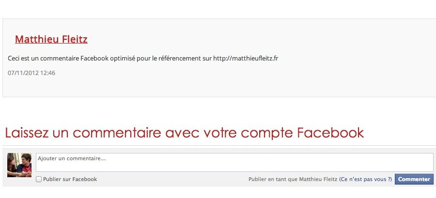 facebook-commentaires-json-php