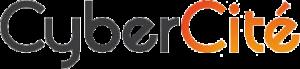 Logo cybercite détouré