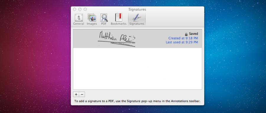 ins u00e9rer votre signature manuscrite dans un document pdf