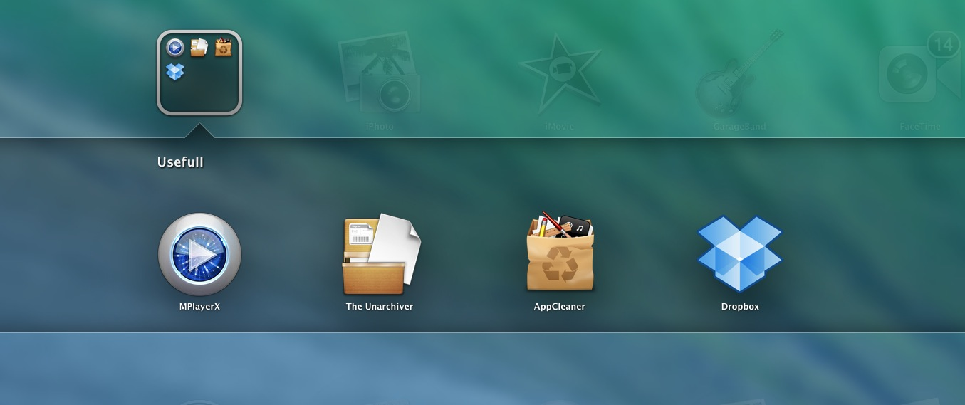 Application utiles mac