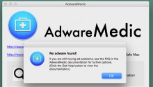 Supprimer les publicités intempestives sur Mac