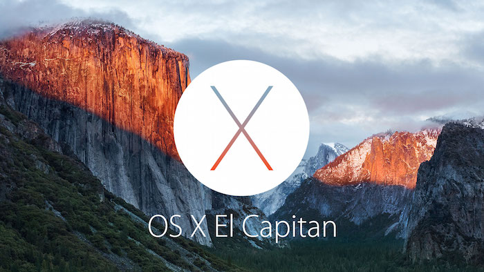 Configuration minimale requise pour OS X El Capitan