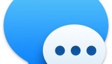 Supprimer historique des messages dans Messages sur Mac