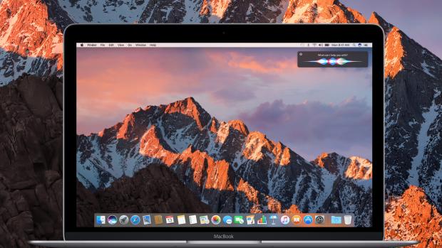Configuration minimale requise pour macOS Sierra