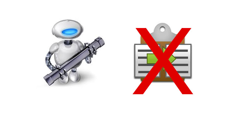 Protéger un fichier PDF contre le copier/coller
